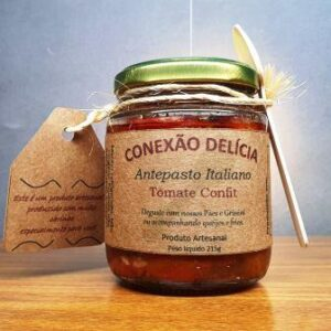 Antepasto Tomate Confit