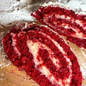 Rocambole Red Velvet