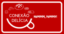 Logo Conexão Delícia