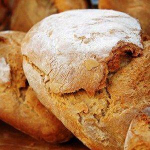 Pão Italiano Tradicional