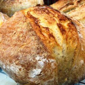 Pão Italiano semi integral